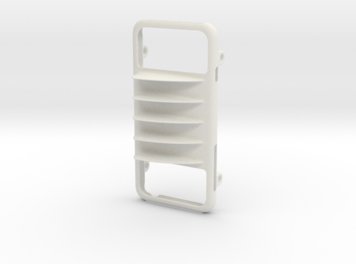 iPhone 6 and 6S spincase vertical 3d printed