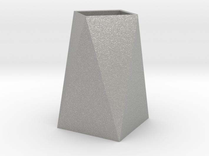 Low Poly Vase 3d printed