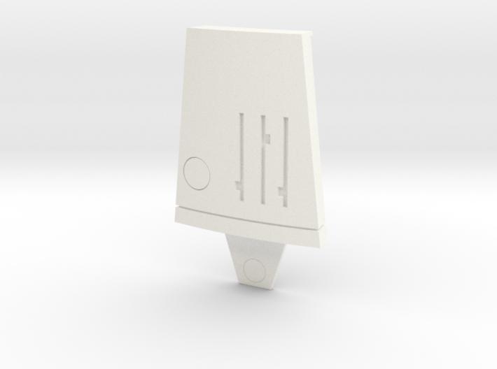 Leia Badge SW Rebels 3d printed