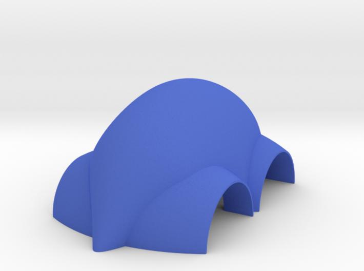 Talon 1 Shell 3d printed
