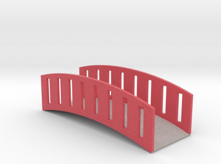 Mini Bridge (Brücke) 3d printed