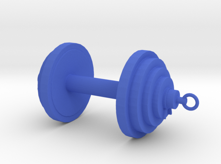 Weights 3d printed
