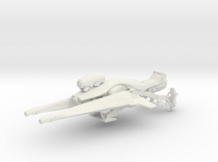 Vex Sparrowclast (1:18 Scale) 3d printed