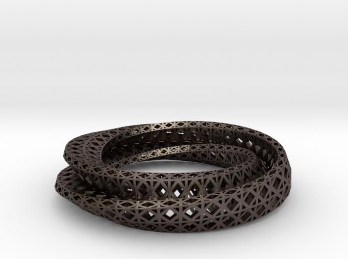 Colosseum Bracelet 3d printed