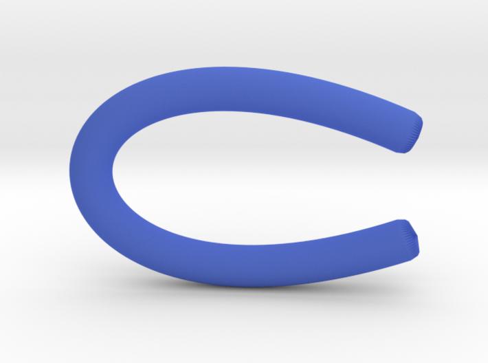 HeadPhoneClip 3d printed