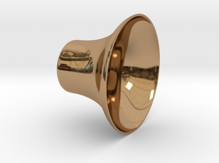 Bell 3d printed