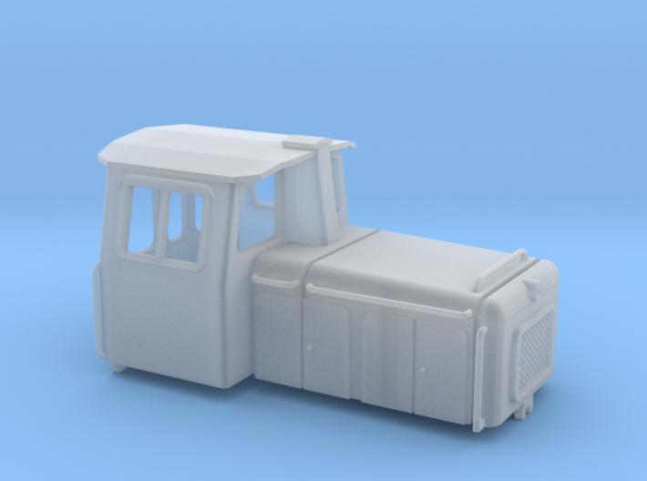 LSE Tm 103 Kasten 3d printed
