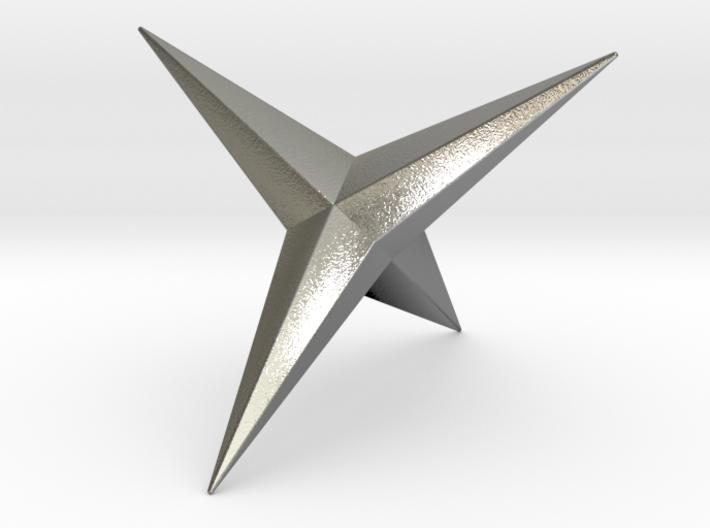0468 Trapezohedron F (02) #003 3d printed
