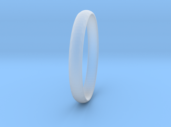 Ring Size 6.5 Design 3 3d printed
