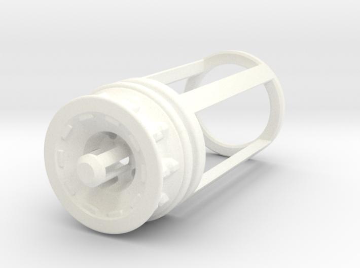 Blade Plug - Ilum 3d printed
