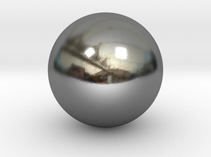 Pinball 3d printed