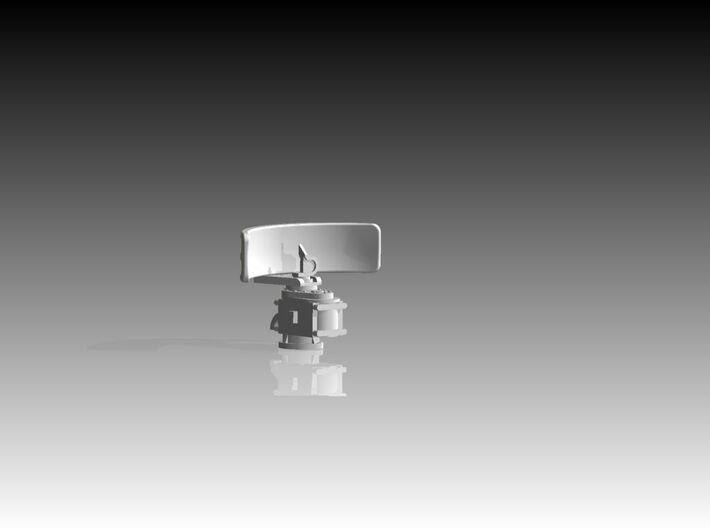 SG Radar 1/72 3d printed