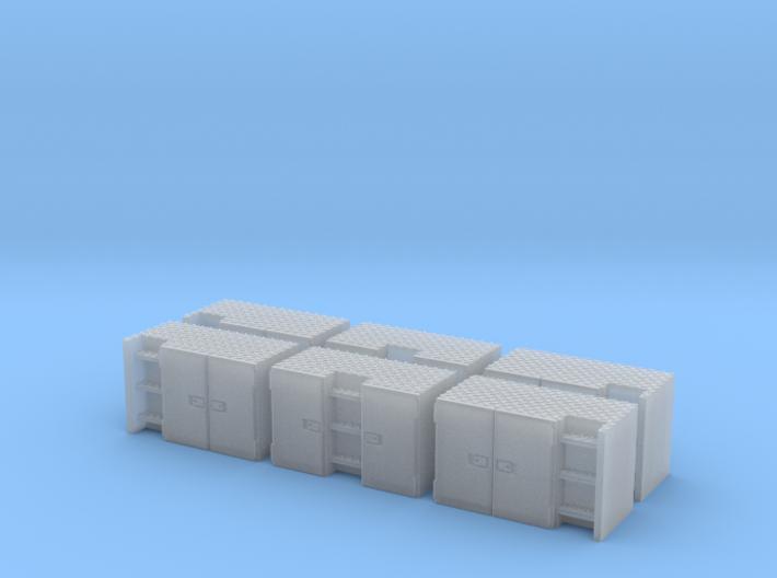 1/87 SK/S/Set 3d printed
