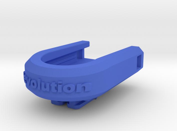 IONAir CamLOCK Contour T-Rail Adapter 3d printed