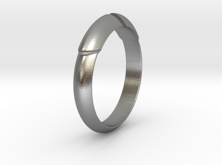 Ø21.75 Mm Arrow Ring/Ø0.856 inch 3d printed