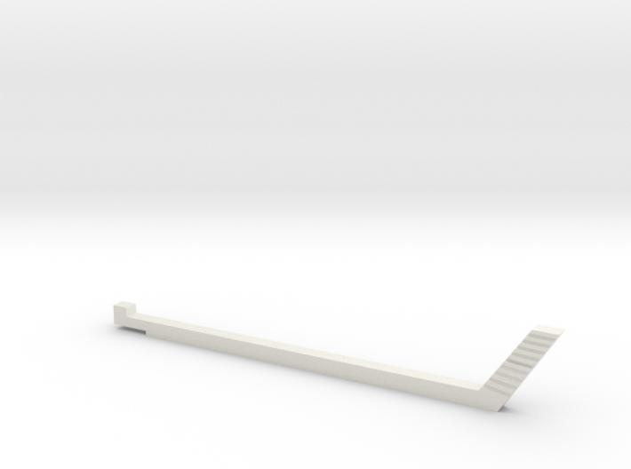 NTrak-Gap-Jig-Slim 3d printed