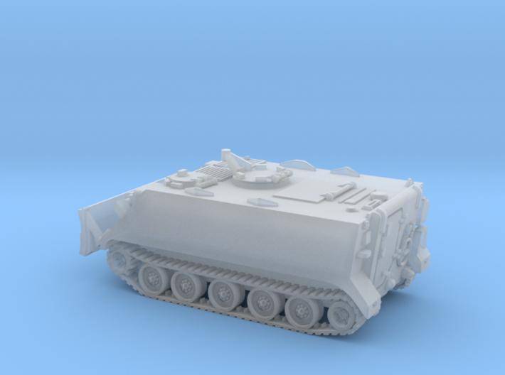 M-113-VCZ-TT-proto-01 3d printed