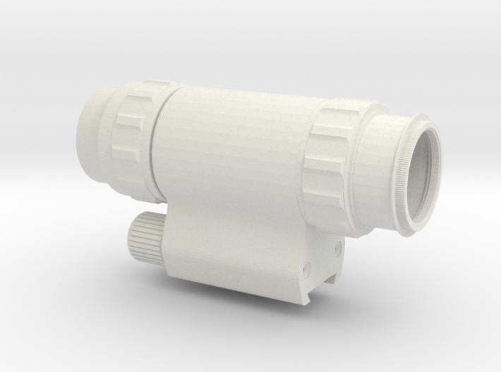 ITL Mini NSEAS (Type 2) 3d printed