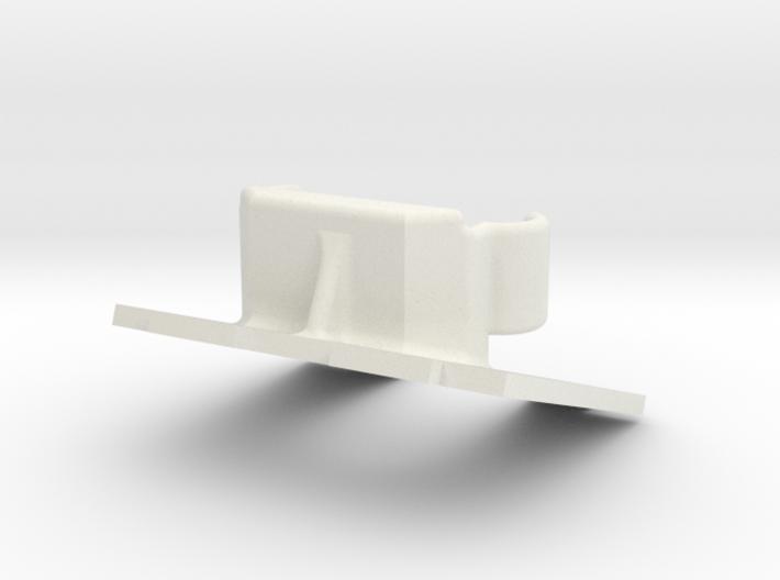 600 Tvl Mount 20° V2 3d printed