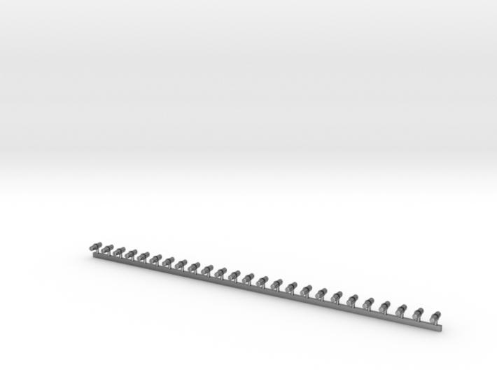 Dach Positionslampen 25Stck 3d printed