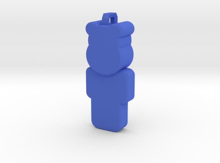 OpenSimulator Pendant 3d printed