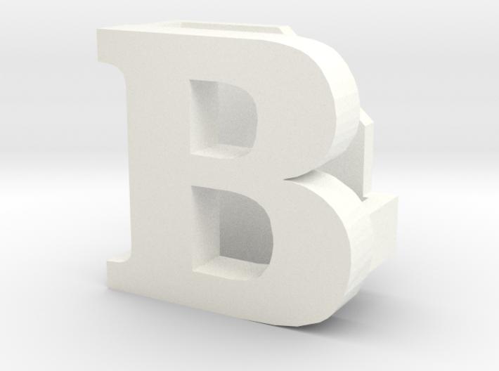 BandBit B1 for Fitbit Flex 3d printed