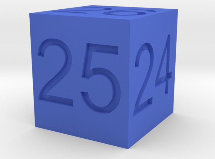 24,25,26 Ride Height Gauge 3d printed
