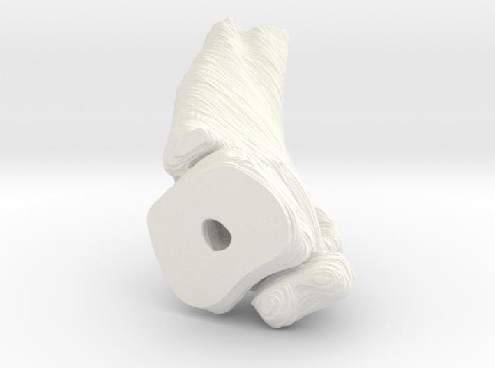 Bone 3d printed