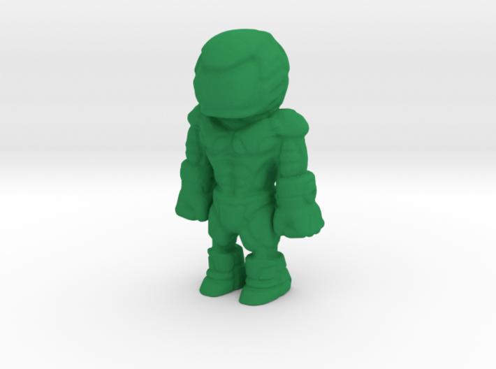 Pilot 3DPrint 3d printed