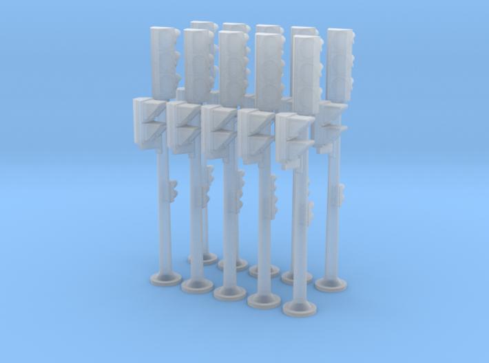Semáforo-bajo-SET-10-proto-01 3d printed