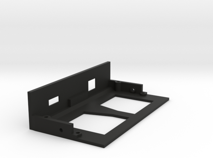 SCSI2SD V5 Bracket 3d printed