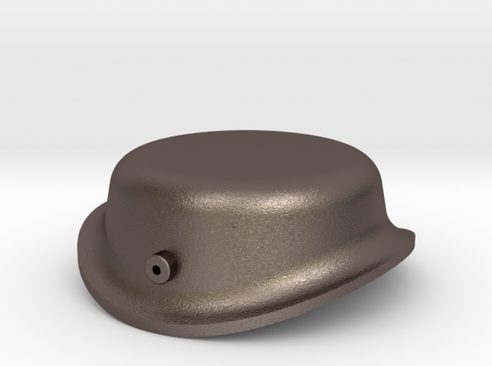 Dome Casing 3d printed