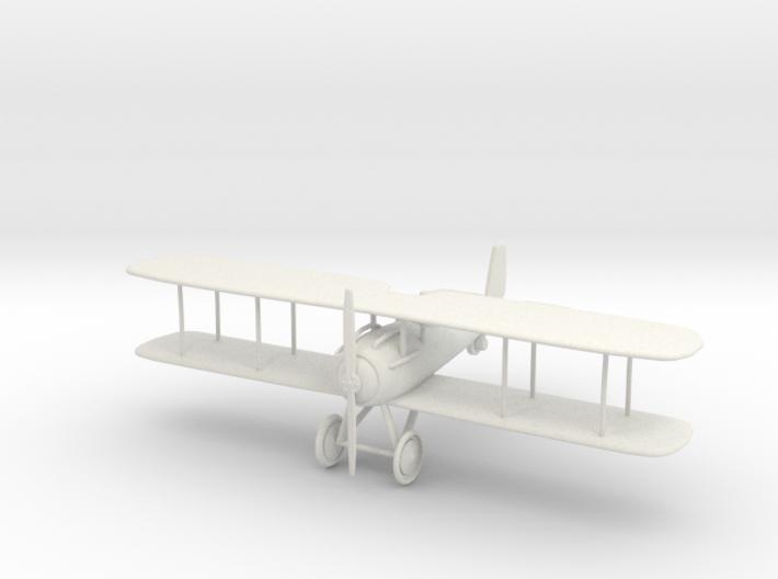 Bi Plane 3d printed