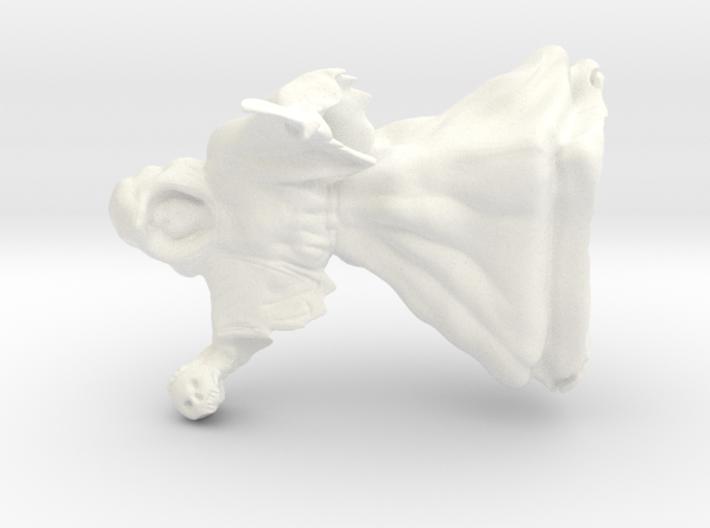 Necromancer 3d printed