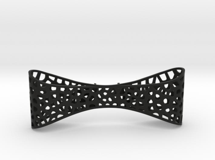 Bow Tie The Groomsmen 3d printed