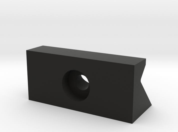 Clamp Part for Contour / Sony Picatinny Mount Adap 3d printed