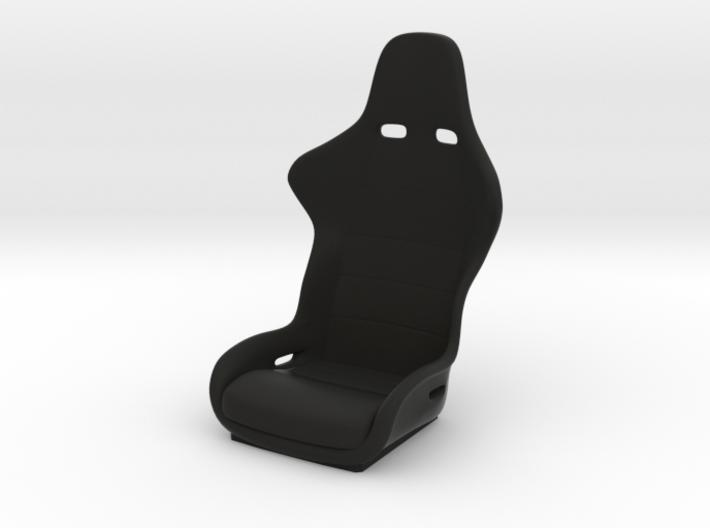 RECARO SR3/SRD RED PAIR Reclinable Racing Seats CLOTH Fabric BRIDE ...
