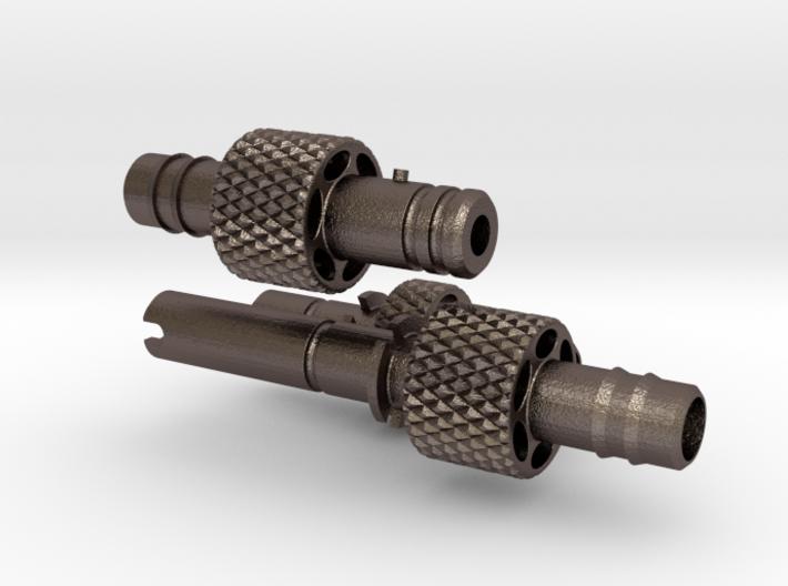 Astar Oil Drain Kit 3d printed