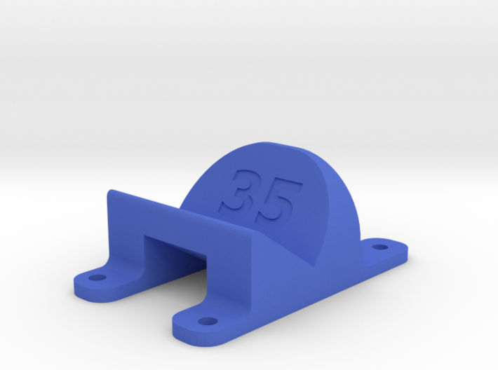 LT210 - 35° Action Cam Mount 3d printed