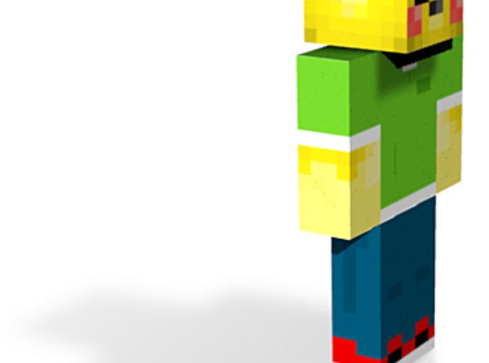12cm | LegoSodaRB 3d printed