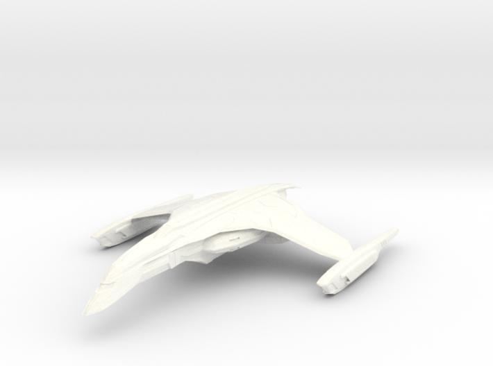 ValWolf Class Destroyer 3d printed