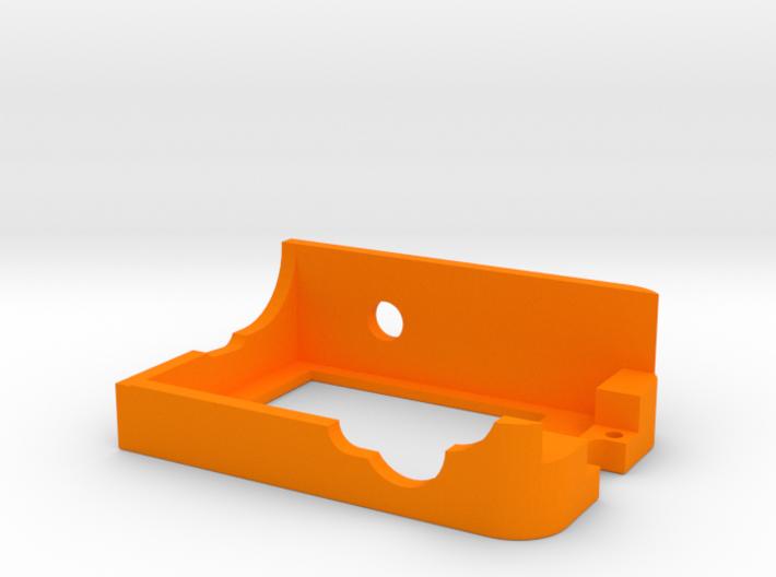 Xiaomi Yi For Feiyu tech G4 3d printed
