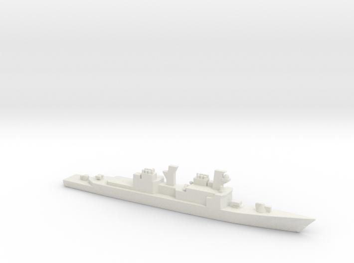 Spruance w/ MCLWG, 1/3000 3d printed