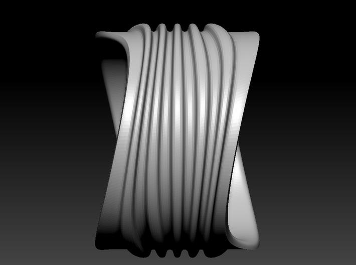 Aqua2 3d printed