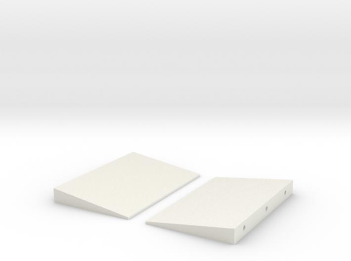 1/64 Platform Ramps 3d printed