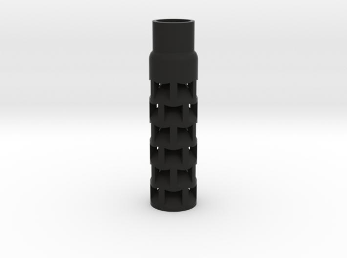 GBBR Muzzle Break 3d printed