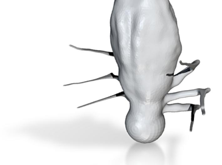 ant 2 3d printed