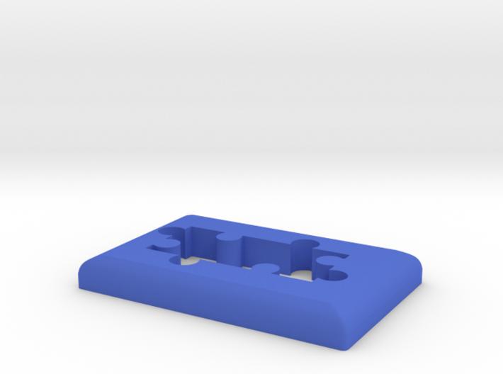Phat Phont Frame - Single Piece 3d printed