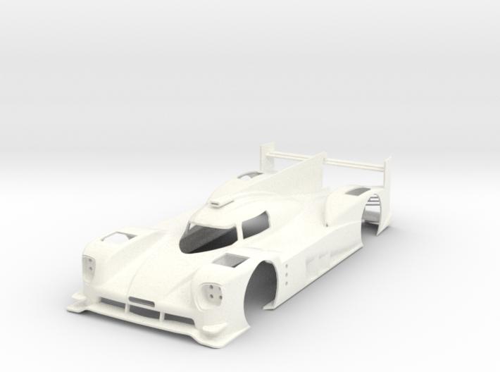 Porsche 919 15 3d printed