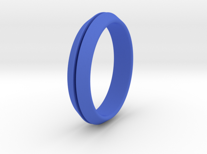 CS01-triangle 3d printed